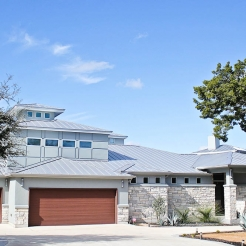 Lake Travis Homes