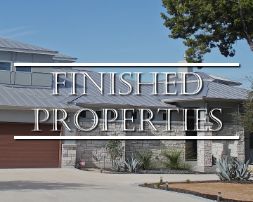 Lakeside Villas II - Mark Collins Builders, Inc.