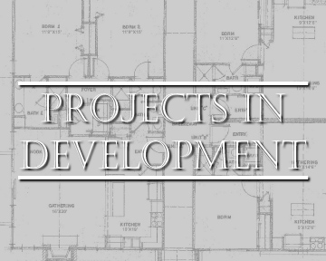 Check Back Often For New Custom Homes - Mark Collins Builders, Inc.